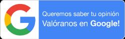 Valóranos en Google